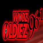 Logo da emissora WODZ 96 FM