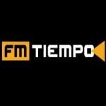 Logo da emissora Radio Tiempo 95.9 FM