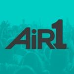 Logo da emissora Radio WOKR Air 1 93.5 FM