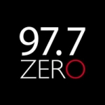 Logo da emissora Radio Zero 97.7 FM