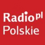 Logo da emissora Polskie Radio Dwojka FM