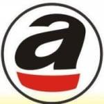 Logo da emissora Radio Activa 93.5 FM