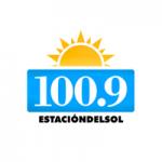 Logo da emissora Radio Estaci�n del Sol 100.9 FM