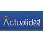 Logo da emissora Radio Actualidad 93.7 FM