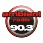 Logo da emissora Radio Ambient 90.3 FM