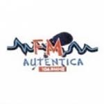 Logo da emissora Radio Autentica 106.9 FM