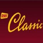 Logo da emissora RMF Classic 87.8 FM