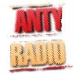 Logo da emissora Radio Anty Radio Ballads 94 FM