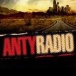 Logo da emissora Radio Anty Radio Rock 94 FM