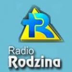 Logo da emissora Rodzina 92 FM