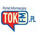 Logo da emissora Tok 97.7 FM