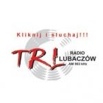 Logo da emissora Twoje Radio Lubaczow 963 AM