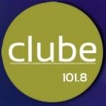 Logo da emissora Rádio Clube Paços de Ferreira 101.8 FM