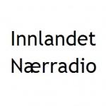 Logo da emissora Innlandet Naerradio 104.8 FM