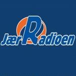 Logo da emissora Jaeradioen 107.9 FM