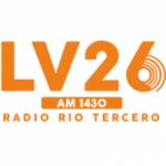 Logo da emissora Radio Río Tercero 1430 AM