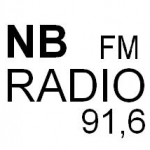 Logo da emissora NB Radio 93 FM