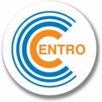 Logo da emissora Radio Centro 99.3 FM