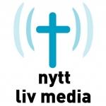 Logo da emissora Nytt Liv Media 100.5 FM
