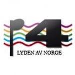 Logo da emissora P4 Radio Hele Norge DAB