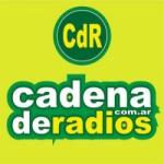 Logo da emissora Radio City 94.5 FM
