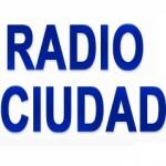 Logo da emissora Radio Ciudad 91.1 FM