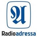 Logo da emissora RadioAdressa 107 FM