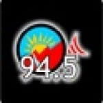 Logo da emissora Radio Comarca 94.5 FM