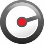 Logo da emissora Radio Contacto 104.1 FM