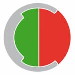 Logo da emissora Radio Cooperativa 770 AM