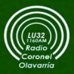 Logo da emissora Radio Cristal 1160 AM