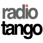 Logo da emissora Tango 105.8 FM