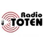 Logo da emissora Toten 104.4 FM