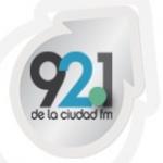 Logo da emissora Radio De La Ciudad 91.9 FM