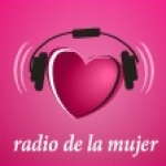Logo da emissora Radio De La Mujer 95.3 FM
