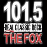 Logo da emissora WRCD 101.5 FM