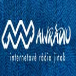 Logo da emissora AW Radio