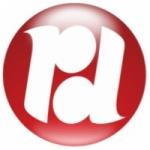 Logo da emissora Radio Dynamis 94.5 FM