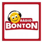 Logo da emissora Bonton Radio 99.7 FM