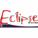 Logo da emissora Radio Eclipse 101.5 FM
