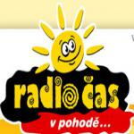 Logo da emissora Cas Ostravsko 92.8 FM