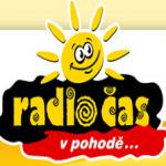 Logo da emissora Cas Zlinsko 103.7 FM