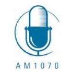 Logo da emissora Radio El Mundo 1070 AM