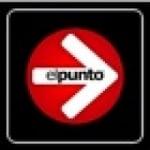 Logo da emissora Radio Elpunto 100.5 FM
