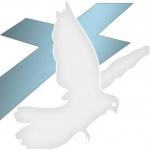 Logo da emissora Radio WJFM JSM 88.5 FM