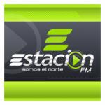 Logo da emissora Radio Estaci�n 94.7 FM