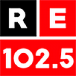 Logo da emissora Radio Estación 102.5 FM