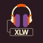 Logo da emissora Radio Estacion XLW 92.1 FM