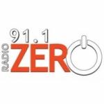 Logo da emissora Radio Zero 91.1 FM