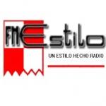 Logo da emissora Radio Estilo 92.9 FM